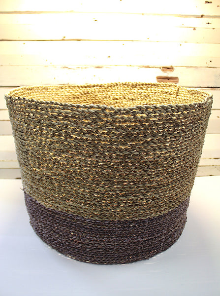Seagrass Basket - Large ~ WAS $139 ~ NOW $83