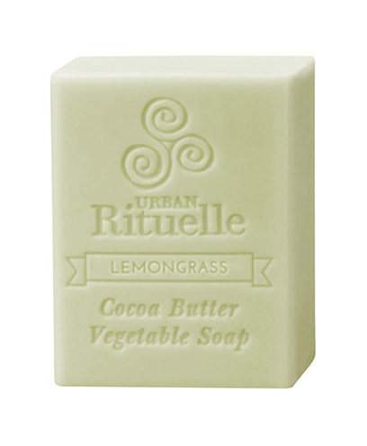 Cocoa Butter Soap - Lemongrass