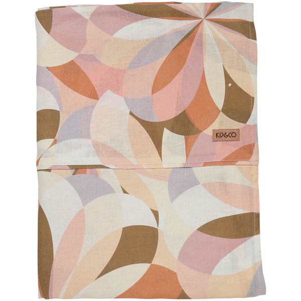Kaleidoscope Fitted Sheet