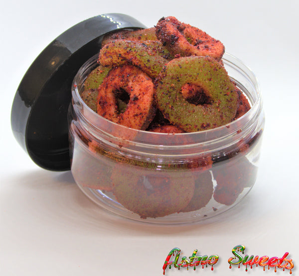 Apple Rings 12oz