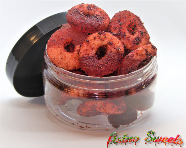 Watermelon Rings 6oz