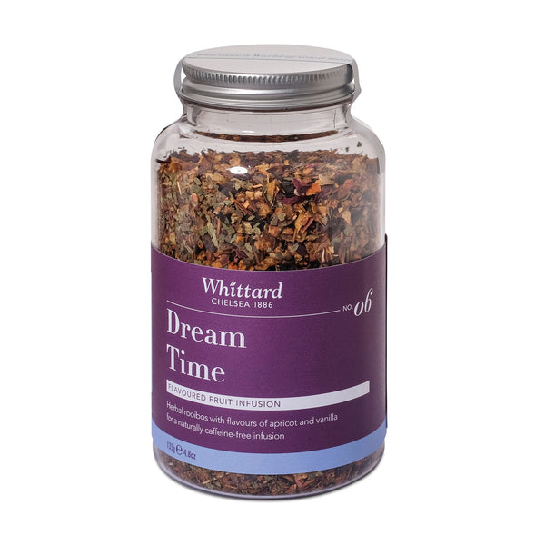 Dreamtime Loose Tea Infusion Bottle