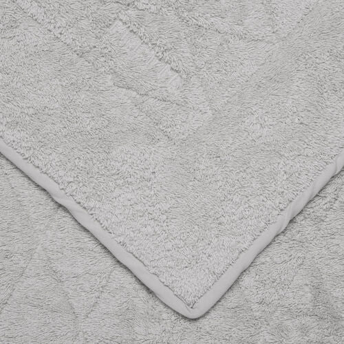 Grey Cliff Unito Bath Mat