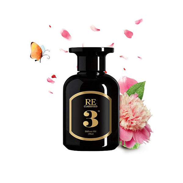 3° Reed Diffuser - Numerical Collection (150ml)