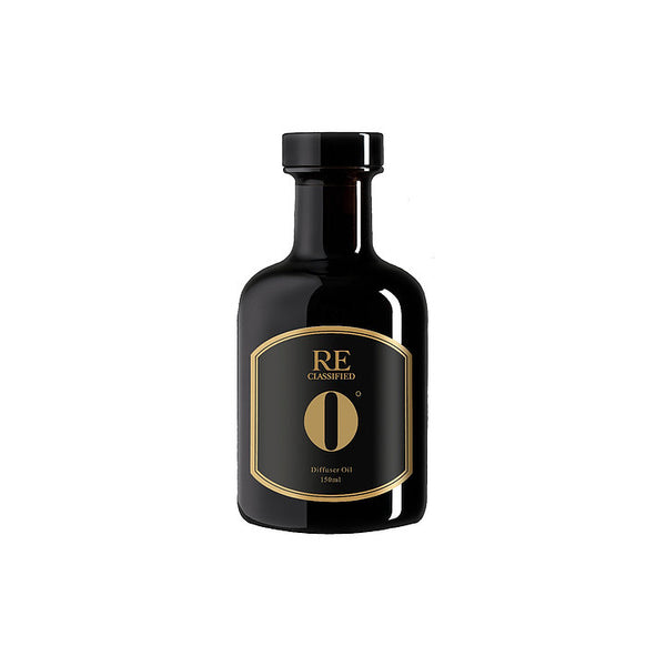 0° Reed Diffuser - Numerical Collection (150ml)