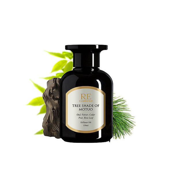Tree Shade of Motuo Reed Diffuser - Landscape Collection (150ml)