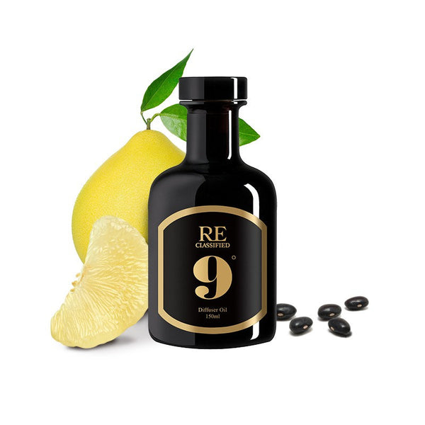 9° Reed Diffuser - Numerical Collection (150ml)