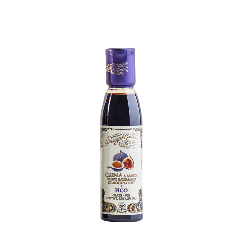 BALSAMIC VINEGAR GLAZE FIGS 150ML
