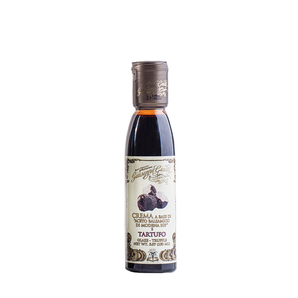 BALSAMIC VINEGAR GLAZE TRUFFLE 150ML