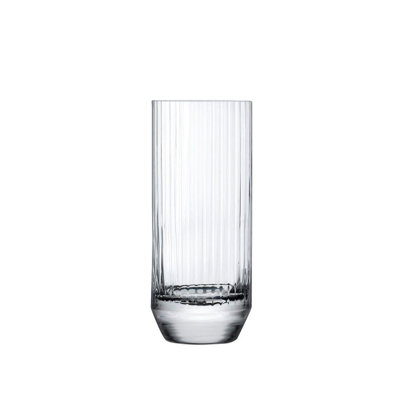 Big Top High Ball Glass (Set of 6)