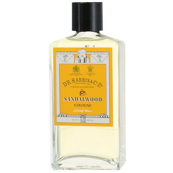 Sandalwood Cologne Spray (100ml)