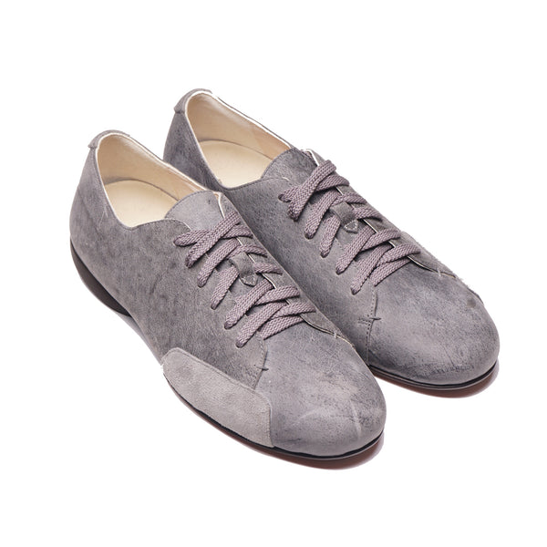 Driving Derby Shingle Kudu Waxy Sneakers