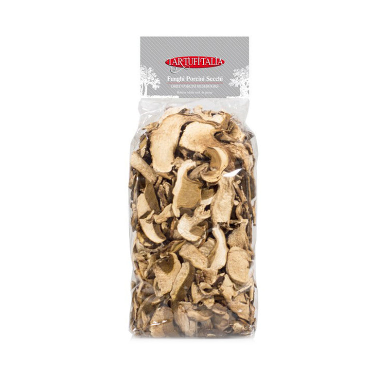 FUNGI PORCINI SECCHI DRIED - 454GM