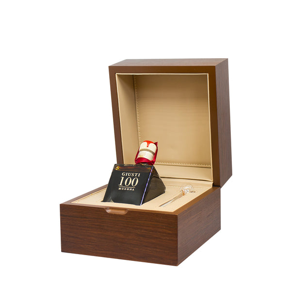 GIUSTI WOOD BOX 100 YEARS 100ML
