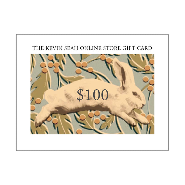 Kevin Seah Gift Card