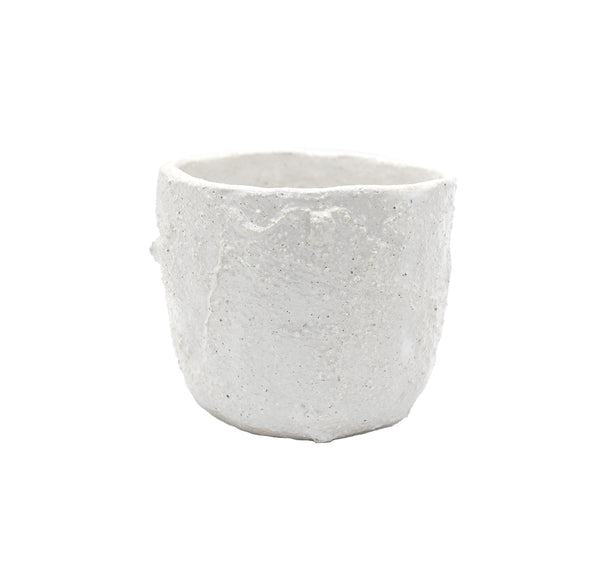 Sesame Ceramic Slipped Tumbler