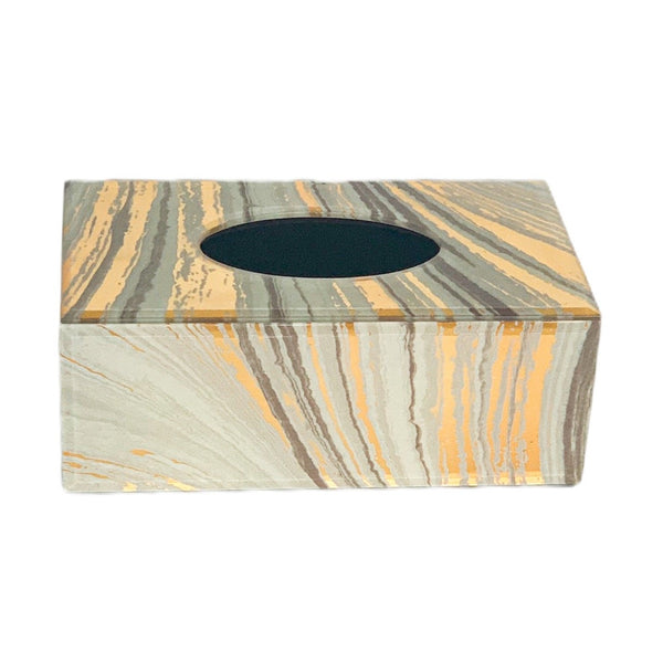 Luxe Tissue Box