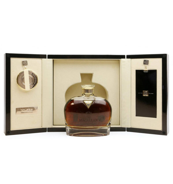 The Macallan 1824 Collection Decanter 2009 Release