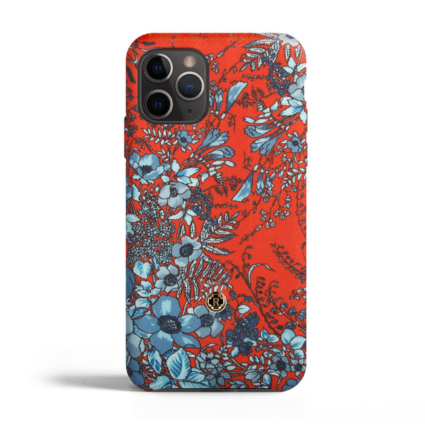 Vibrant Silk Collection Osmanthus iPhone 11 Pro/ 11 Pro Max