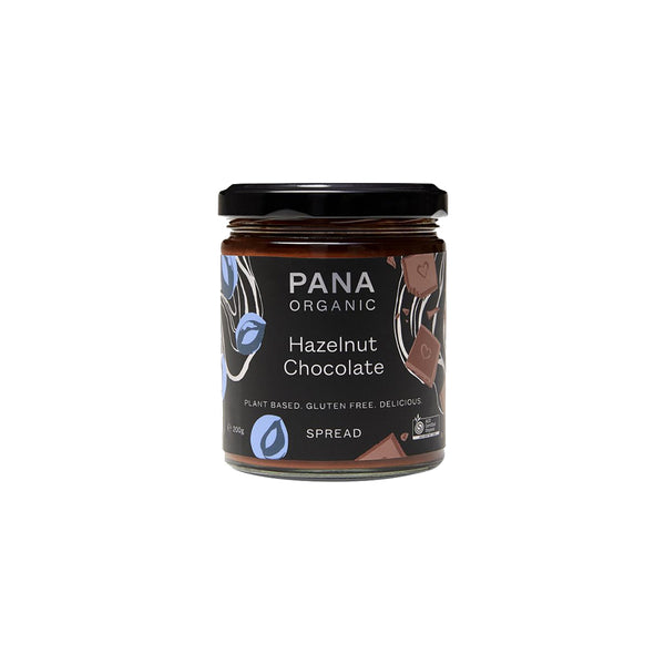 Hazelnut & Chocolate Spread - 200g