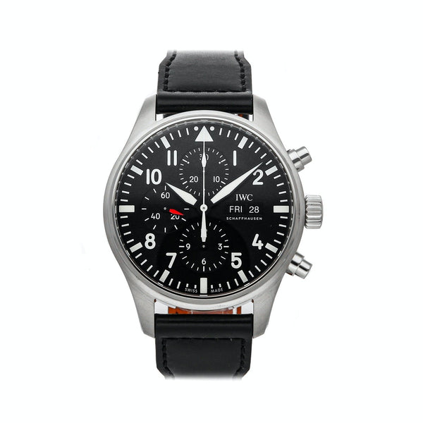 Pilot's Watch Chronograph (IW377709)