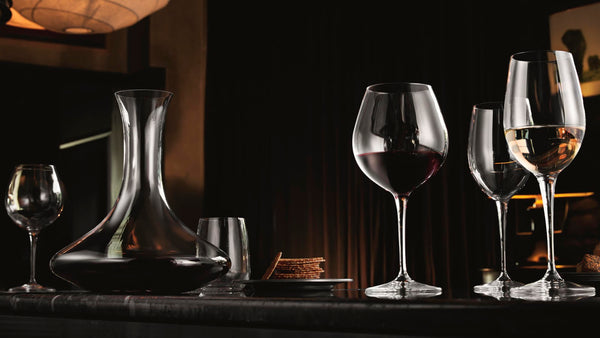 Premium N.3 Wine Glass (Set of 4)