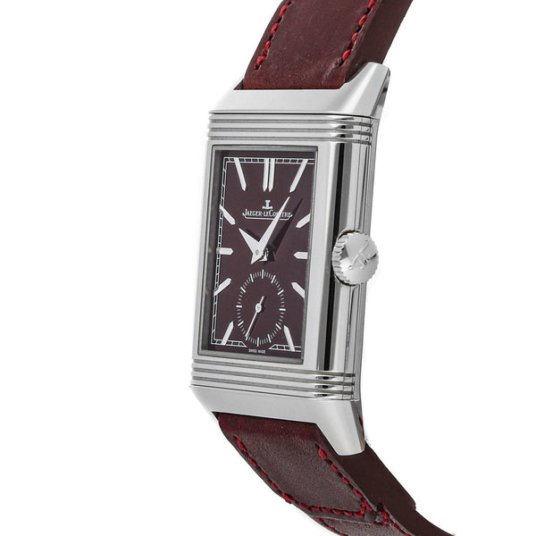 Reverso Tribute Small Seconds (Q397846J)