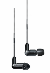 AONIC 3 Sound Isolating™ Earphones (Black)