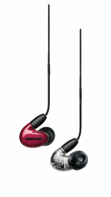 AONIC 5 Sound Isolating™ Earphones (Red)