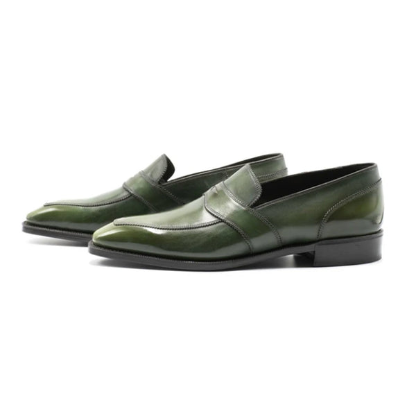 Rosemary Penny Loafer