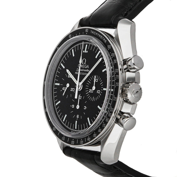 Speedmaster Moonwatch Professional Chronograph (31133423001002)