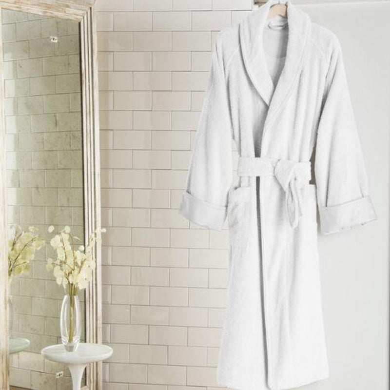 Milk Unito Bathrobe