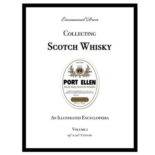 Collecting Scotch Whisky