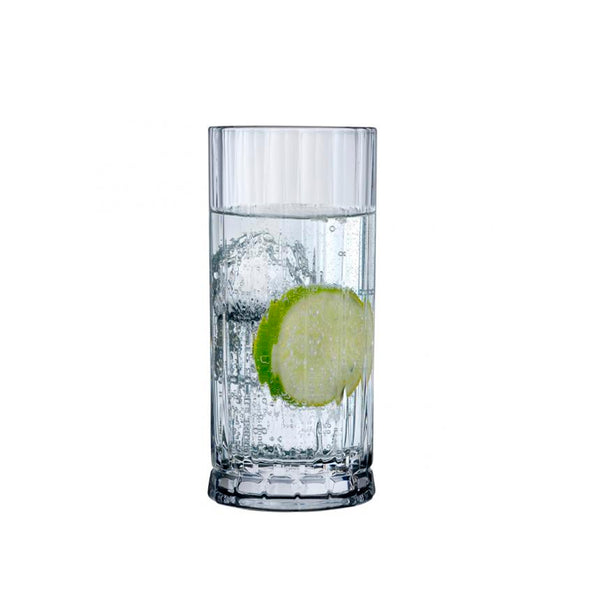 Wayne High Ball Glass (Set of 6)