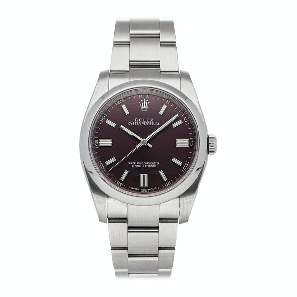 Oyster Perpetual (116000)