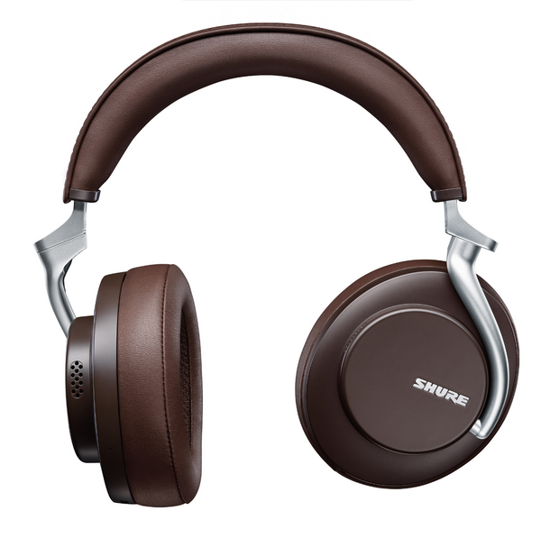 Aonic 50 Wireless Noise Cancelling Headphone (Brown)