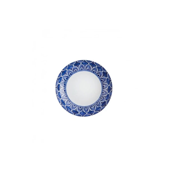 Azure Lux Dessert Plate (Set of 12)