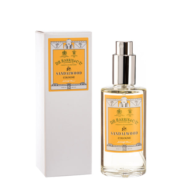 Sandalwood Cologne Spray (50ml)