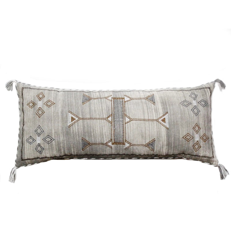 Moroccan Sabra Cotton Cushion Cover