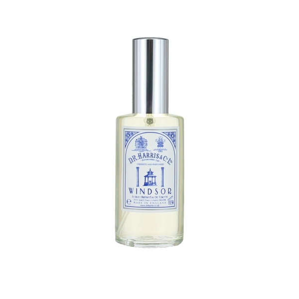 Windsor Eau de Toilette Spray (50ml)