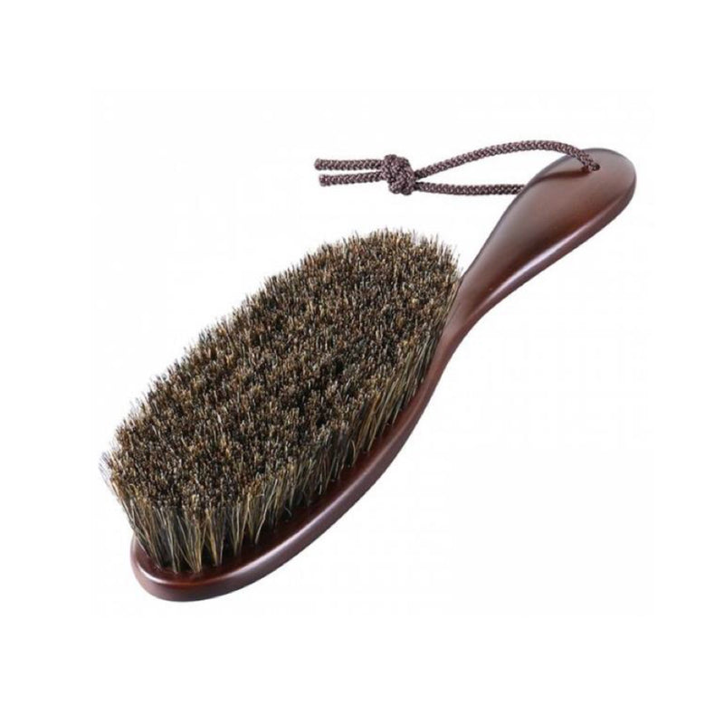 Horse Hair Clothing Brush