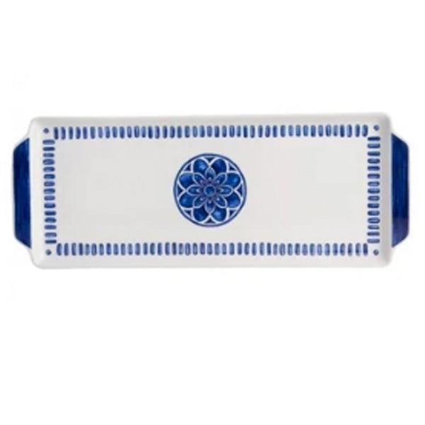Azure Lux Long Tray