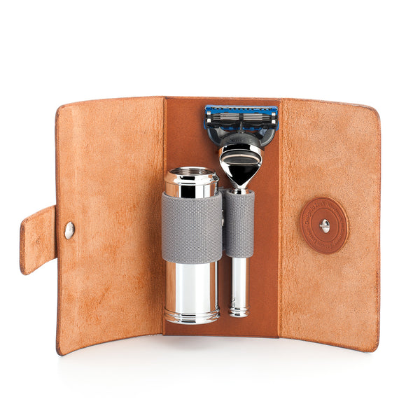Travel Shaving Set FUSION