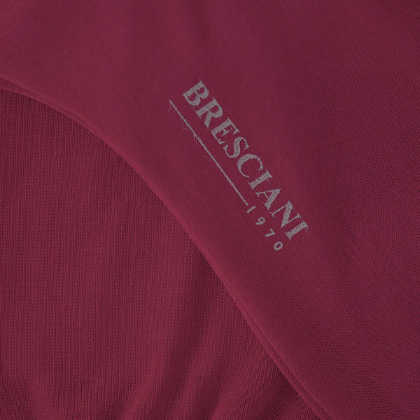 Bresciani for KEVIN SEAH - Mid Calf (Poppy Red)