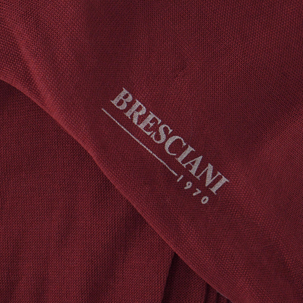 Bresciani for KEVIN SEAH - Mid Calf (Red)