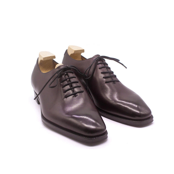 Sinatra Vintage Rioja Calf Wholecut Oxfords