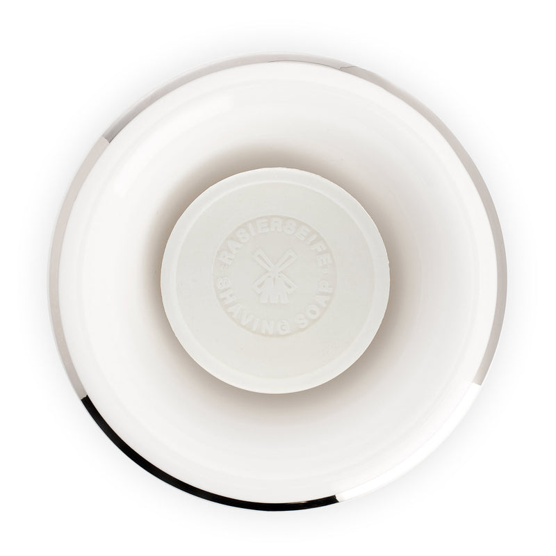 Porcelain Bowl (White)