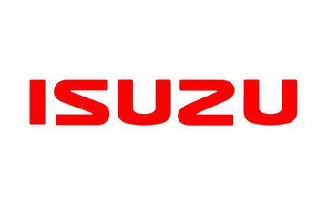 Isuzu Leather-Vinyl Dye Colors
