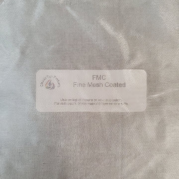 FMC - Fine Mesh Coated 1/2yd.