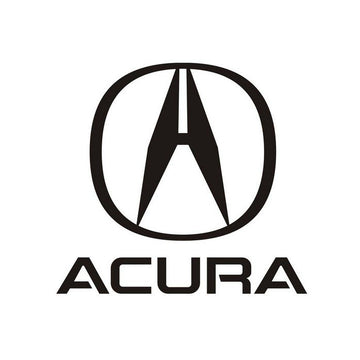 Acura Leather-Vinyl Dye Colors